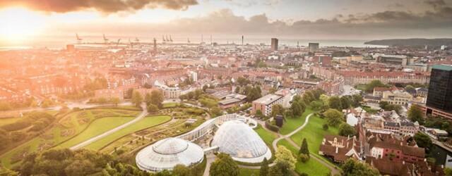 Tag på Shopping i Aarhus. City vest har masser af gode butikker