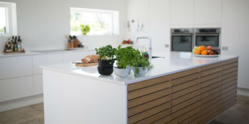 Hos Bedre Kredit kan du låne til hvad hvad du står og mangler, det kunne eksempelvis være et nyt køkken