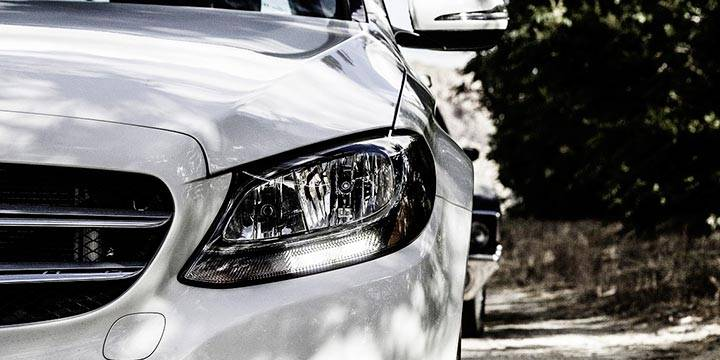 Du kan lease Mercedes gennem Carclub