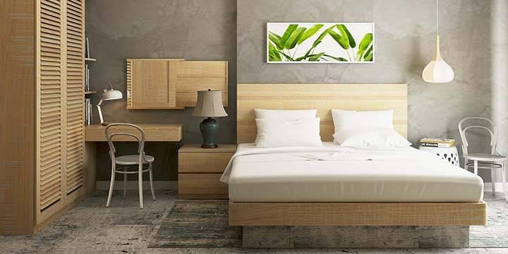 Sådan kan du indrette dit hjem med Epoxy gulv