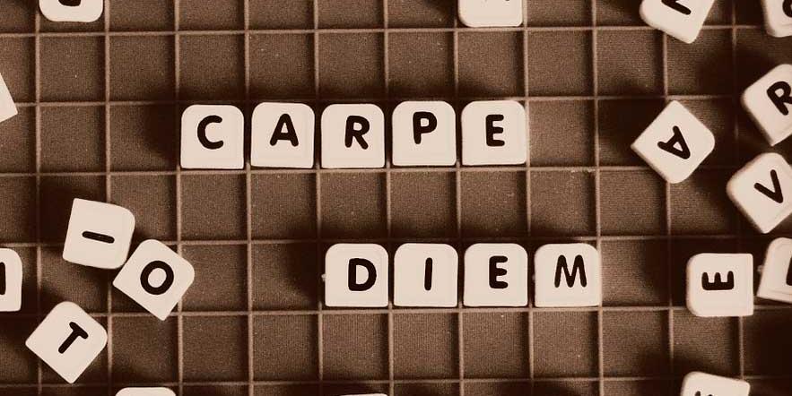 Find citater om livet
