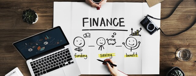budget og lån